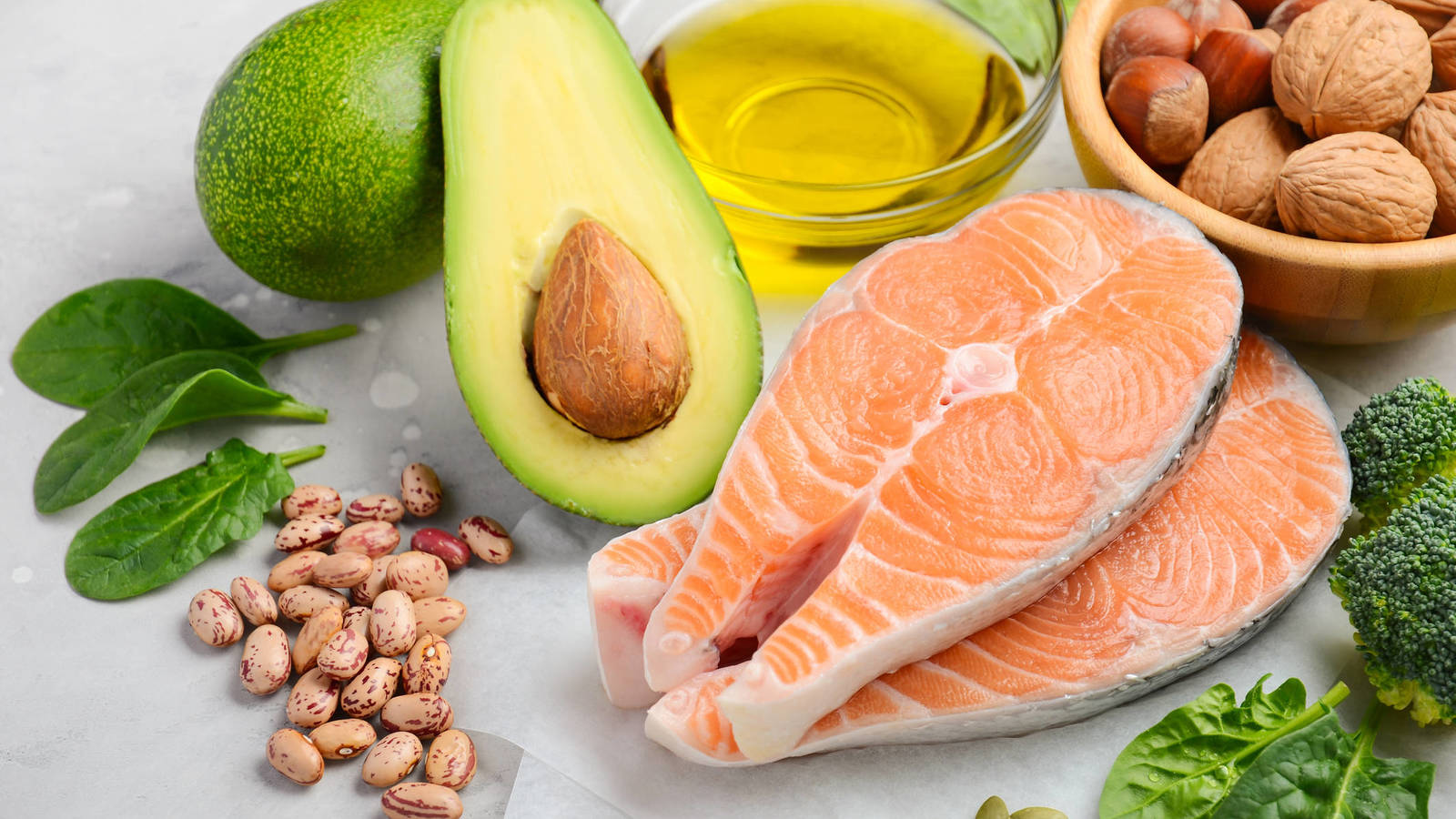 estos alimentos ayudan a cuidar la vista
