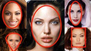tipos de lentes según tu cara